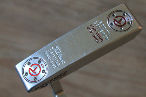 Scotty Cameron Laguna 1.5 Tour Putter