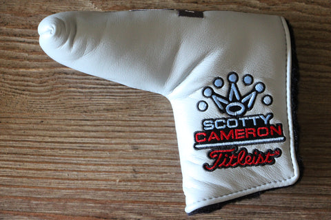 The Cameron Collector Chicago Headcover