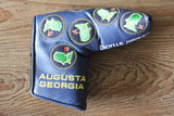 2014 Blue Augusta Masters Exclusive Headcover
