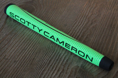 Scotty Cameron Matador Putter Grips (Various Colors Available)