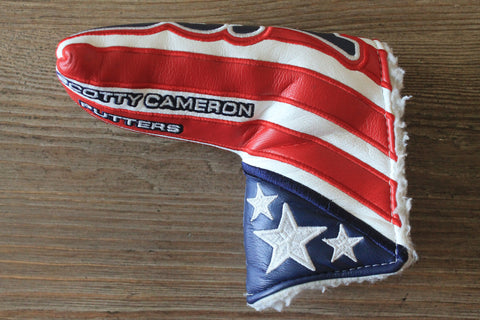 2012 Ryder Cup USA Headcover