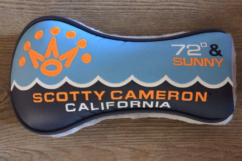 2016 Club Cameron Driver Cover