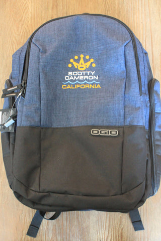 2016 Club Cameron Backpack