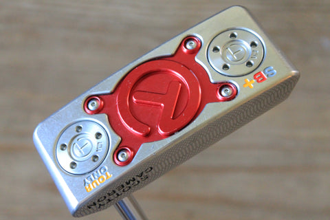 Scotty Cameron Squareback+ Select Tour Putter