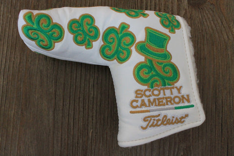 2011 St. Patrick's Day White