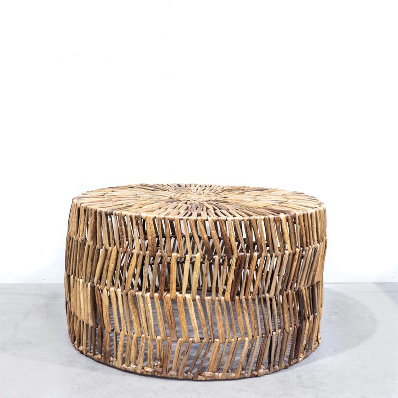 20209 Water Hyacinth Coffee Table