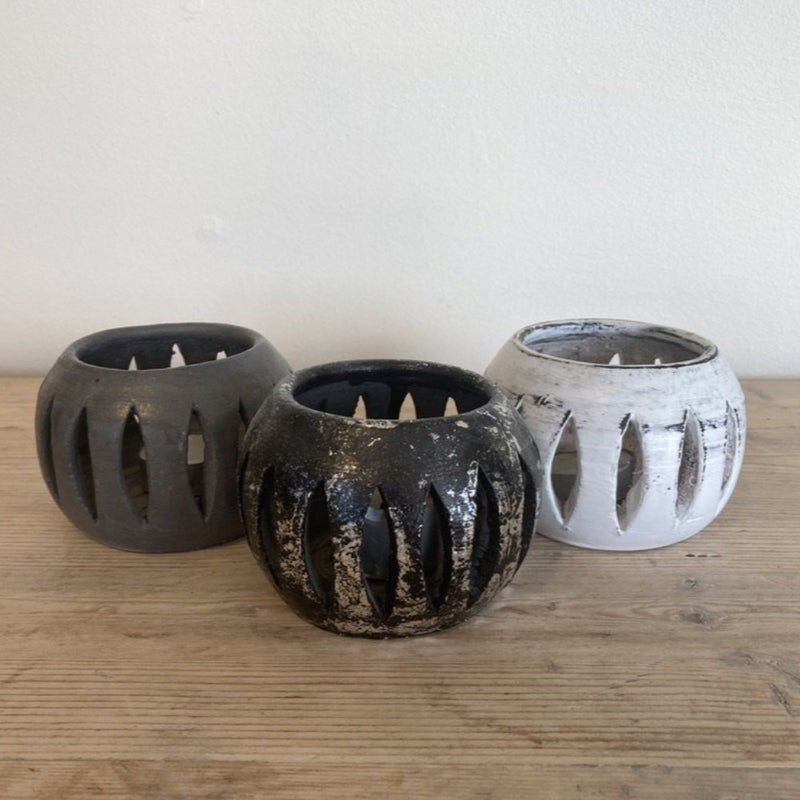 Ceramic Candle Tealight