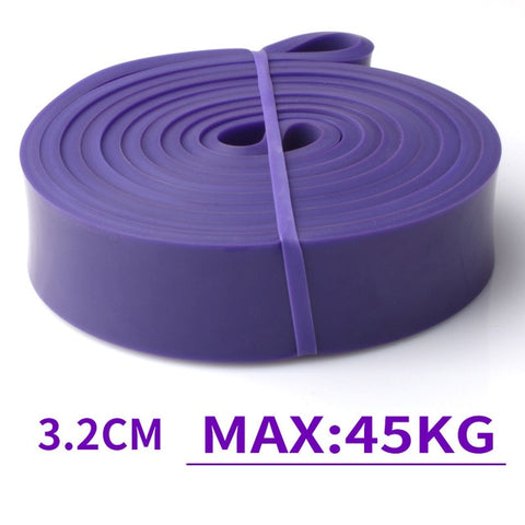 41- Inch Loop Resistance Bands
