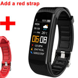 2020 Men/Women Sport Smartwatch & Blood Pressure Heart Rate Monitor