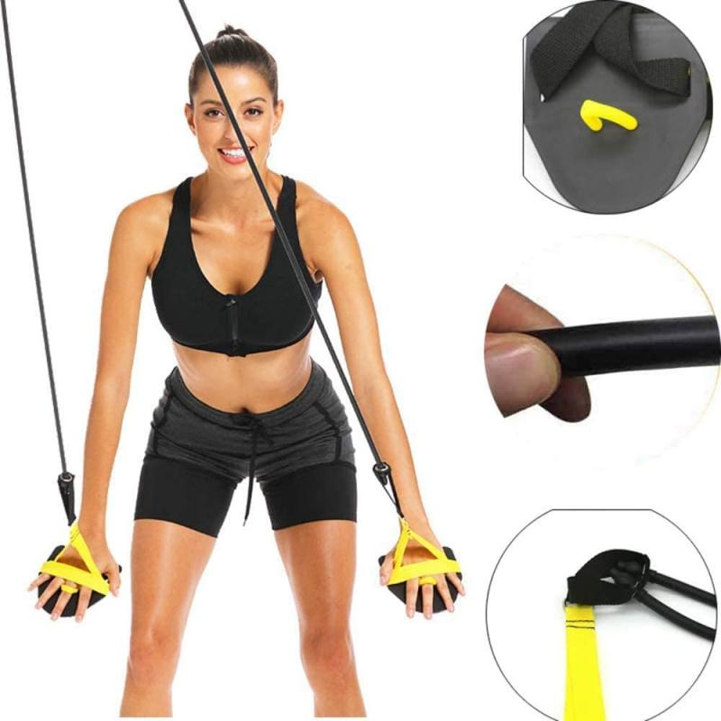 Arm Strength Trainer Swim Paddle Fins