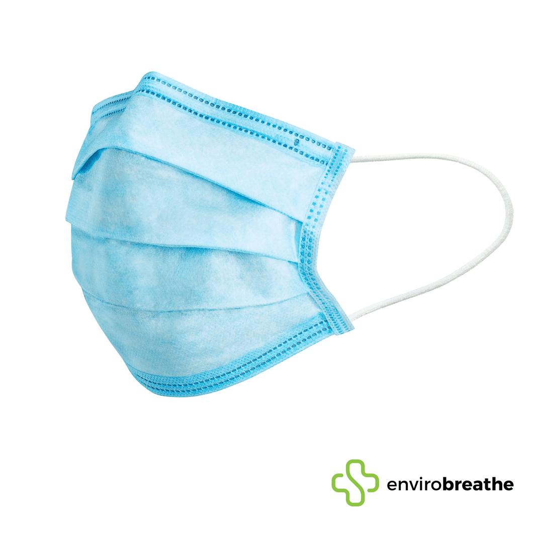 Envirobreathe Non Medical Face Masks