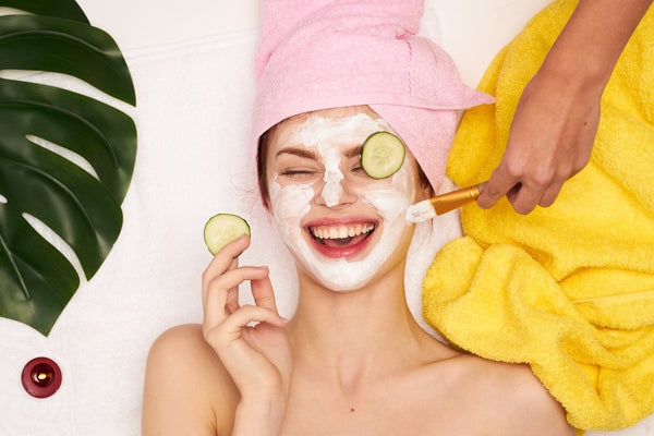 Creating a Natural Skin Care Routine That Works