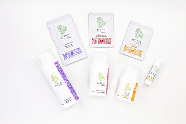 Complete Skincare System + Trial Kit
