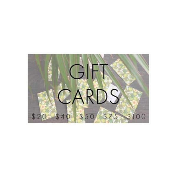 Gift Card - Altilis Beauty