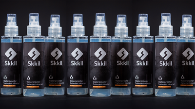 SKKIL PROOF TREATMENT FOR YOUR EQUIPMENTS