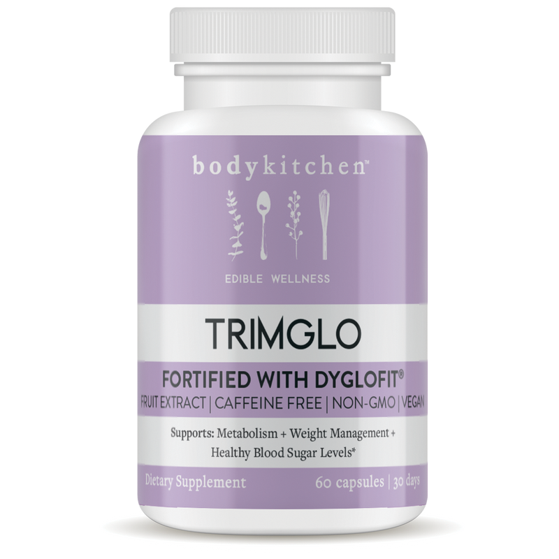 TrimGlo with Dyglofit