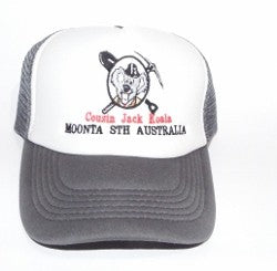 Cap Cousin Jack Koala Moonta South Australia