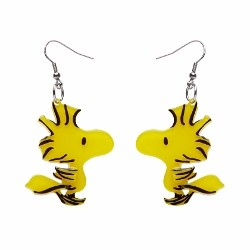 Woodstock Erstwilder Earrings