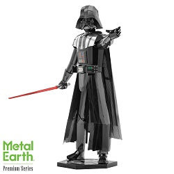 Iconx Star Wars Darth Vader Metal Earth Kit