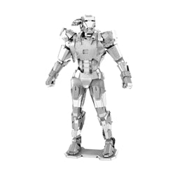 Metal Earth Avengers War Machine Model Kit