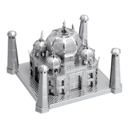 Iconx Taj Mahal Metal Earth Model Kit
