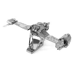 Metal Earth Star Wars Resistance Ski Speeder Model kit