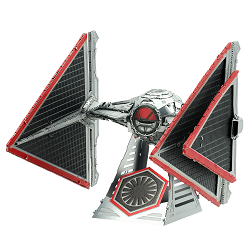 Metal Earth Star Wars Sith Tie Fighter Model kit