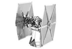 Metal Earth Star Wars Special Forces Tie Fighter Model Kit