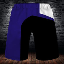 Load image into Gallery viewer, Baltimore Ravens Summer Beach Shorts