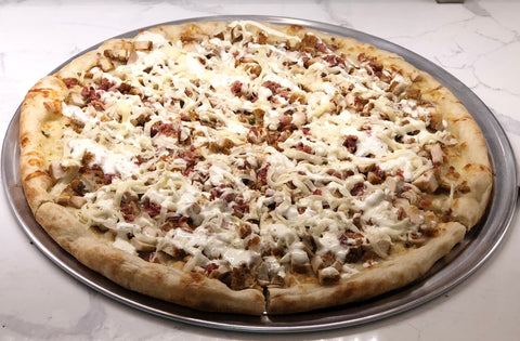 Chicken Bacon Ranch Large 16""
