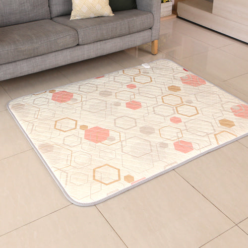 ILWOUL New Nano Clean Washable Heated Mat - Be Healthy USA
