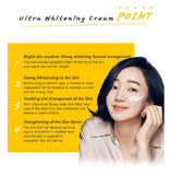 MIGUHARA Ultra Whitening Cream 50ml