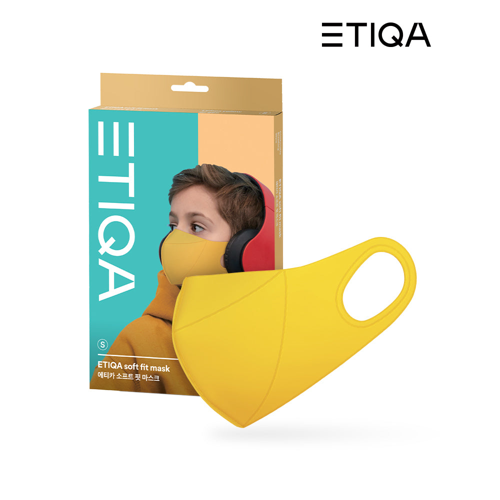 ETIQA SOFT FIT (REUSABLE) - Be Healthy USA