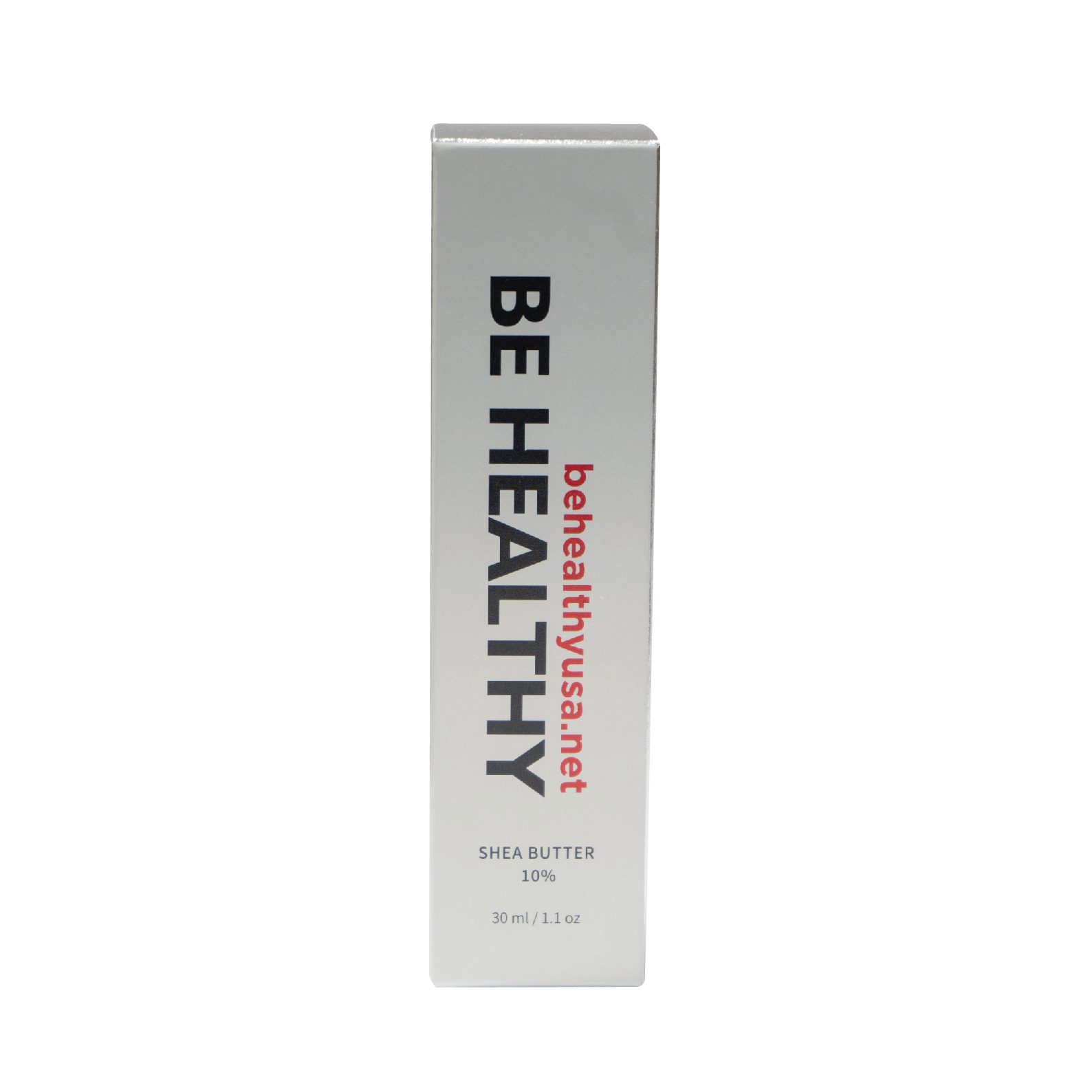 BE HEALTHY Shea Butter Hand Cream