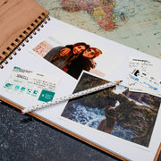 Personalised Travel Scrapbook