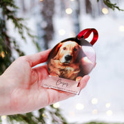 Dog Lovers Memorial Gift