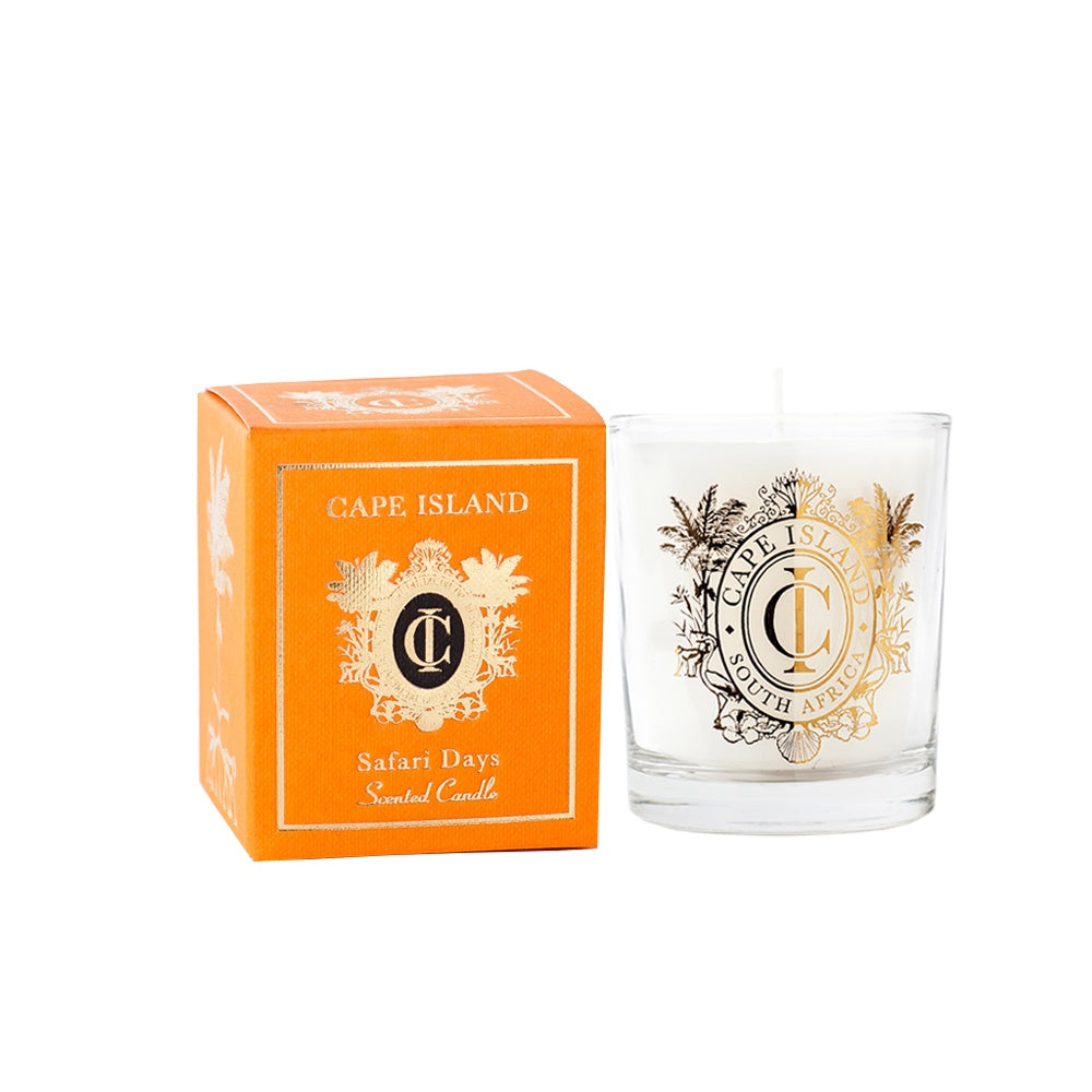 Safari Days Mini Candle 100ml