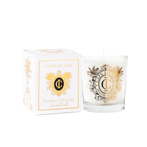Summer Vineyard Mini Candle 100ml