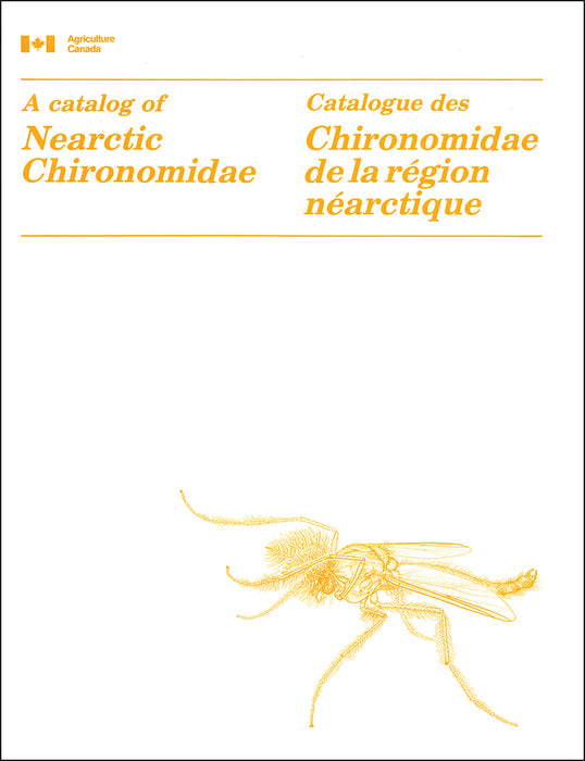 A Catalog of Nearctic Chironomidae