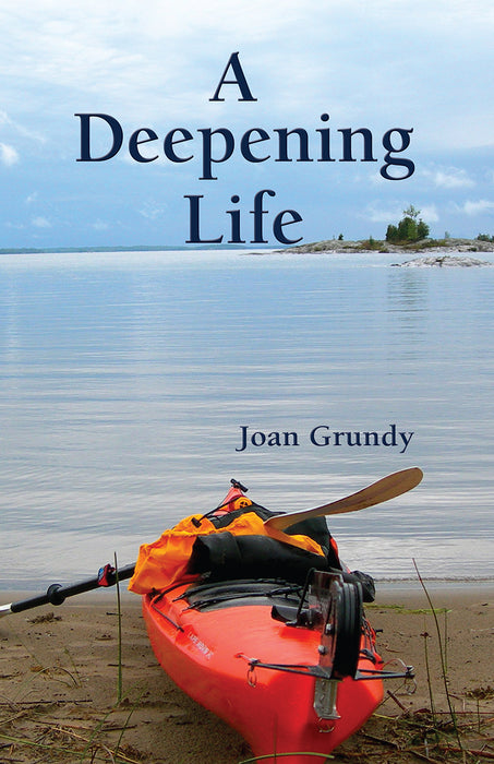 A Deepening Life