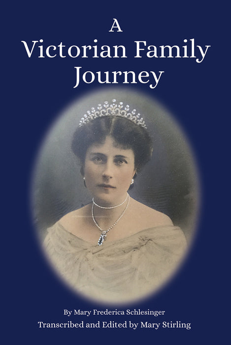 A Victorian Family Journey