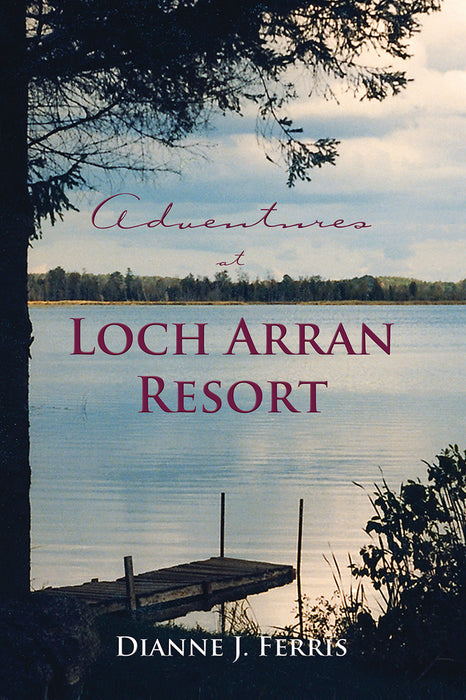 Adventures at Loch Arran Resort