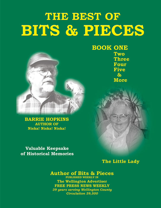 The Best of Bits and Pieces Book One