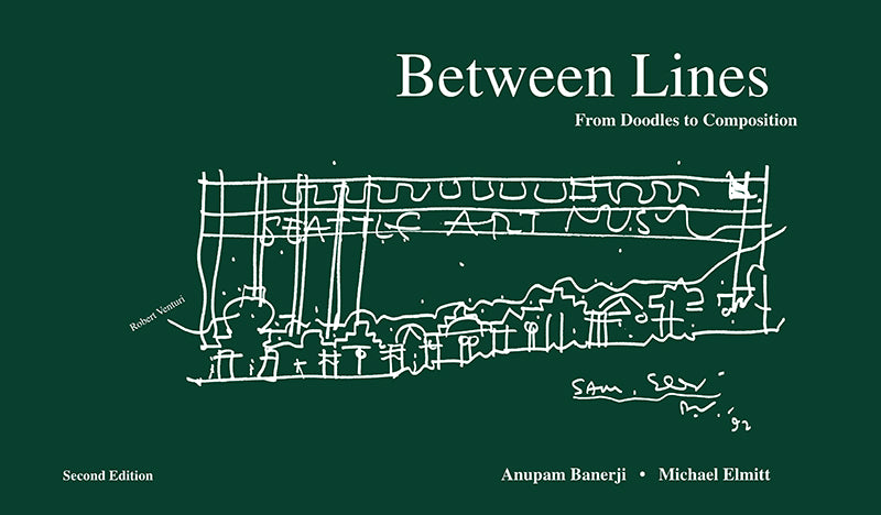 Between Lines - Second Edition
