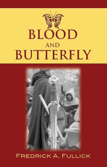 Blood and Butterfly