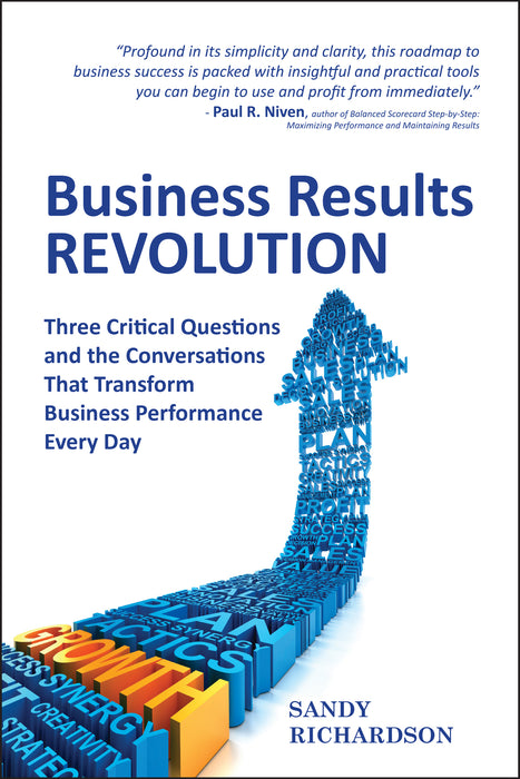 Business Results Revolution