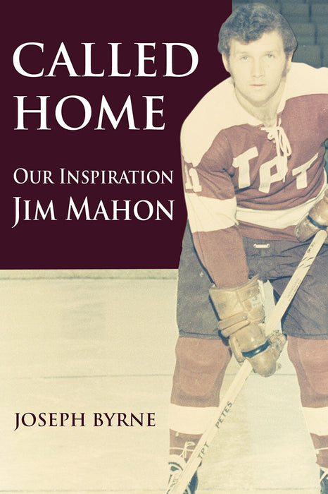 Called Home: Our Inspiration, Jim Mahon