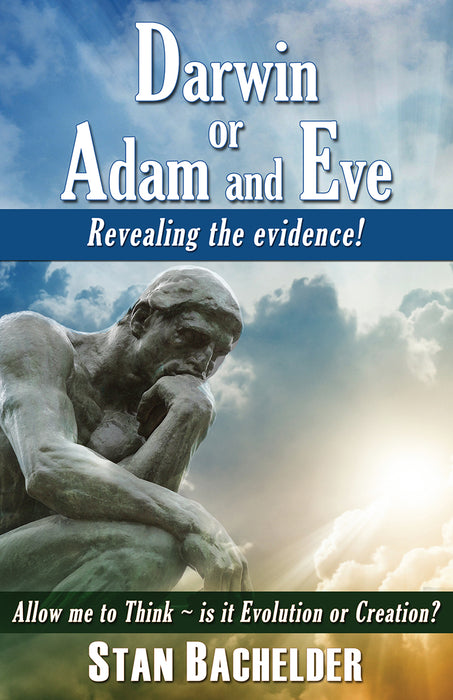 Darwin or Adam and Eve