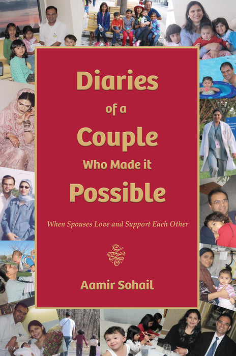 Diaries of a Couple Who Made it Possible
