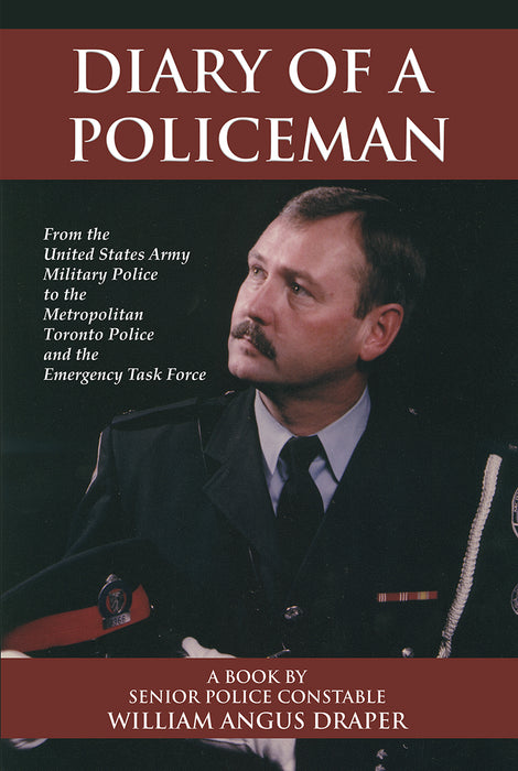 Diary of A Policeman